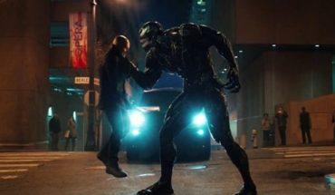 """Se estrenó el trailer de """"Venom"""", la película de Marvel protagonizada por Tom Hardy"""
