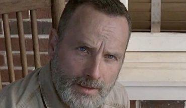 """Se estrenó el trailer de la novena temporada de """"The Walking Dead"""""""
