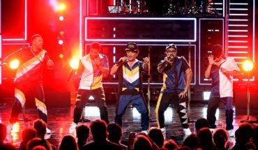 Se incendia escenario en pleno show de Bruno Mars — Rock&Pop