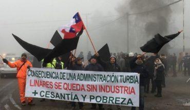 Se pasó: la inaudita explicación de Piñera para justificar cierre de Iansa Linares
