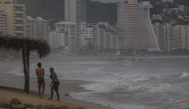 Secretaría de Marina emite recomendaciones ante ciclón tropical