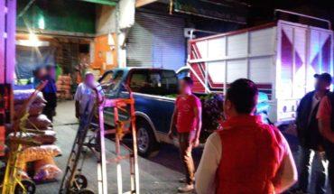 Secretaría de Servicios Públicos fomenta el orden en la Central de Abastos de Morelia