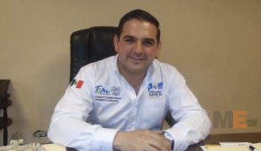 Secuestran a presidente municipal electo de Mier, Tamaulipas