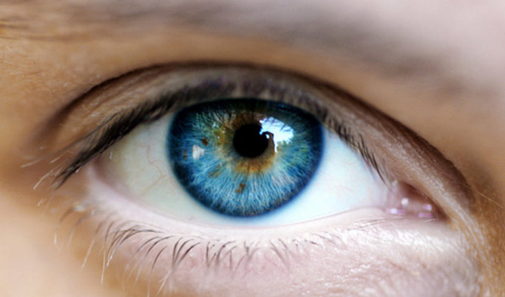 Seguimiento ocular para detectar mentiras