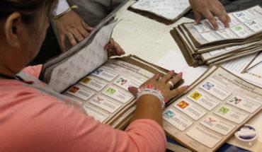 Seis partidos y un independiente solicitan al TEEM la anulación de la elección de presidente de Uruapan