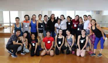 Seleccionan a 17 aspirantes para ingresar en la Escuela Superior de Danza