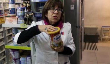 Seremi de Salud confirmó que hay cuatro casos de sospecha de lactantes afectados por fórmula con moho