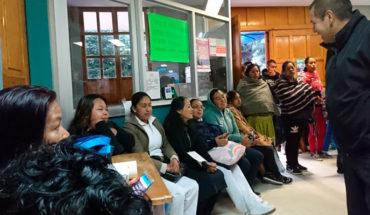 Sindicato de Salud acusa falta de atención de funcionarios; trabajadores sufren atraso de quincena
