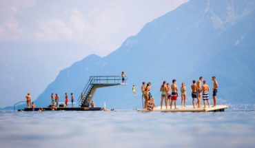 Suiza toma medidas de precaución ante ola de calor