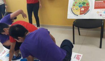 Suman 261 menores repatriados y atendidos por el DIF