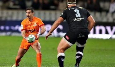Super Rugby: Jaguares perdió ante Sharks y enfrentará a Lions en los cuartos de final
