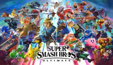 Super Smash Bros. Ultimate será presentado en FestiGame Coca-Cola 2018