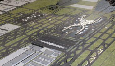 Suspenden cuatro licitaciones del Nuevo Aeropuerto