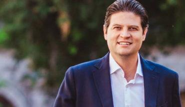 Todo listo para el Tercer Informe de Gobierno de Alfonso Martínez
