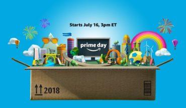 Todo lo que tienes que saber sobre Amazon Prime Day, el GRAN día de descuentos de Amazon