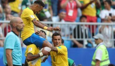 Transmisión en vivo: Brasil vs Bélgica, cuartos de final   Rusia 2018