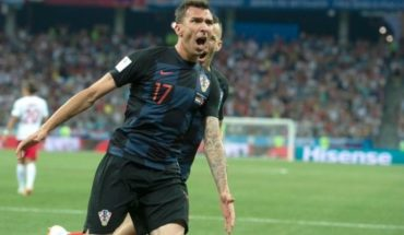 Transmisión en vivo: Rusia vs Croacia, cuartos de final | Copa del Mundo 2018