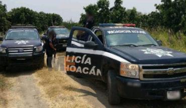 """Tras balacera cae """"El Piri"""", es presunto jefe de sicarios al servicio de """"El Rifle"""" en Apatzingán"""