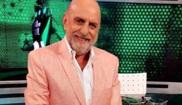 Tras recuperarse de su operación, Horacio Pagani dio la mejor noticia
