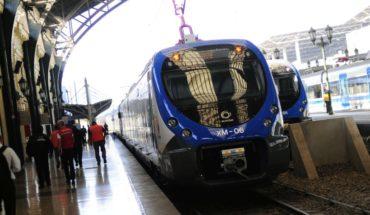 Tren Central amplió su servicio con trenes cada una hora a Paine