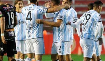 Tucumán vs Tristán Suárez en vivo: Copa Argentina 2018