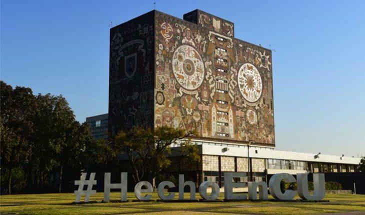 UNAM publica los resultados del concurso de ingreso