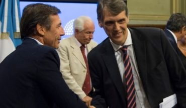 Un diputado de Salta dio un emotivo discurso en el debate por la ley Justina