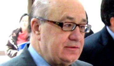Un embajador pinochetista en el Vaticano
