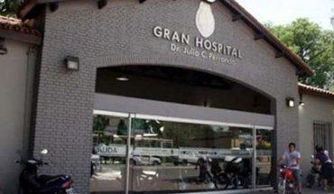 Una médica fue detenida junto a su madre por intentar robar un bebé recién nacido del hospital