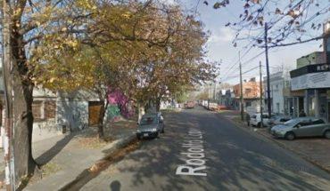 Una nena de 8 años recibió un disparo mientras dormía