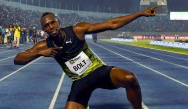 Usain Bolt no se rinde y probará jugar fútbol en Australia