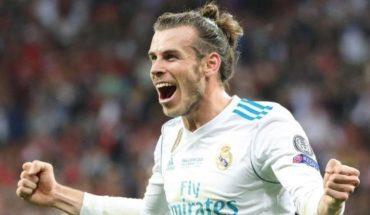 Venta de Gareth Bale, a punto de cerrarse por millonaria oferta