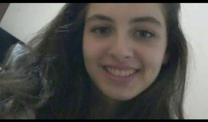 Aparecio Melany, la chica que desapareció hace 5 días en Chacarita