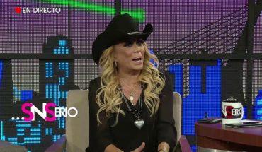 """Blanca Martínez """"La Chicuela"""""""
