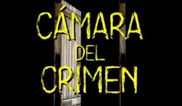 Cámara del Crimen (07/08/2018)