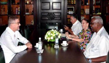 Cuba y Rusia, ejemplo de cooperación