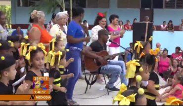 Cultura y Nación. El Misterio de Cuba en el Barrio