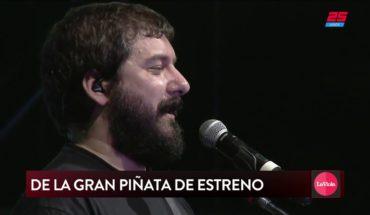 De la Gran Piñata está de estreno