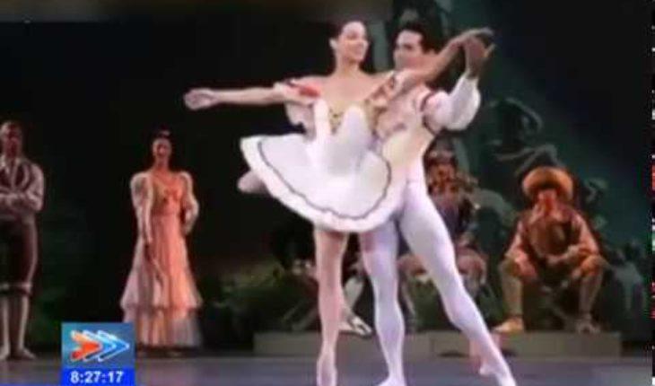 Declaran al Ballet Nacional de Cuba Patrimonio de la Nación
