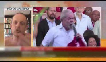 Denuncian conspiración para impedir que Lula sea liberado