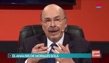 El análisis de Joaquín Morales Solá: El discurso de Macri en Tucumán