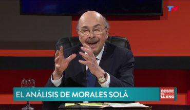 El análisis de Joaquín Morales Solá: Ruido en la economía