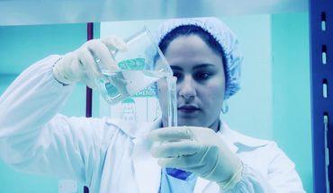 Empresa Laboratorios AICA, vanguardias en ciencia y tecnologías