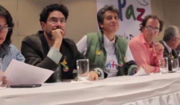Frente Amplio preocupado por asesinatos de líderes sociales en Colombia