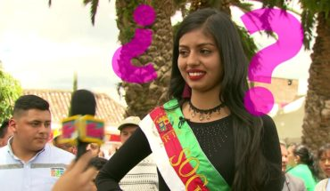 La Red: ¿Hay algo más colombiano que el Reinado de la Ruana? | Caracol Televisión