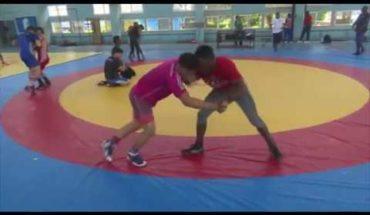 La lucha cubana, decisiva en medallero de Juegos Centroamericanos y del Caribe