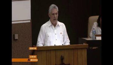 Nuevo proyecto constitucional fortalecerá unidad de cubanos
