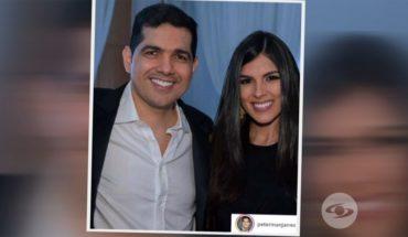 Peter Manjarrés cambiará su estilo de vida por su familia | Caracol Televisión