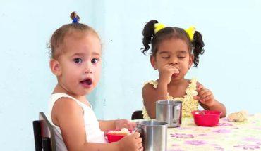 Reaniman círculos infantiles en Santiago de Cuba