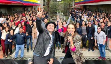 Siam continúa su pelea por los derechos de sus canciones| Caracol Televisión
